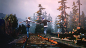 Life is Strange - Quelle: Square Enix