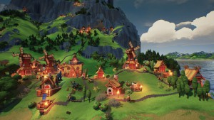 Valhalla Hills von Funatics und Daedalic Entertainment - Quelle: Daedalic Entertainment