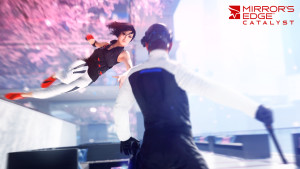 Mirror's Edge Catalyst - Quelle: EA