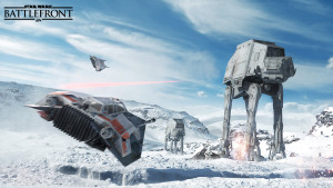 Star Wars Battlefront - Quelle: EA