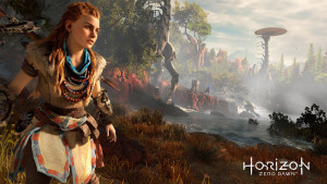 Horizon Zero Dawn - Quelle: Sony